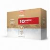 CBD Hennepzaadolie Multipack 10%