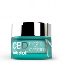 CBD Nachtcrème