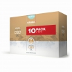 Multipack hennepolie met CBD 2,5%