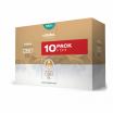 Voordeelverpakking CBD-hennepzaadolie 15%