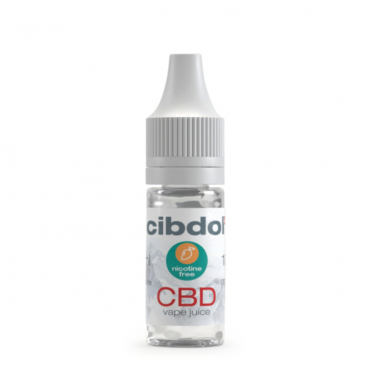 CBD E-liquid (500mg CBD)