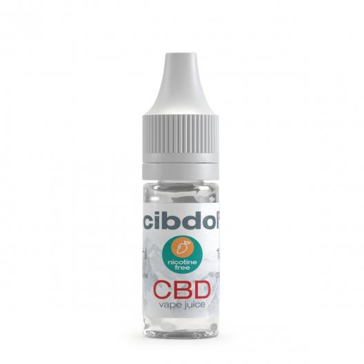 CBD E-liquid (1500mg CBD)