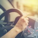 Is het mogelijk in de auto te stappen nadat je CBD hebt genomen?